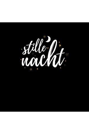 By IWOOT Women Long Sleeve - Stille Nacht Women's T-Shirt