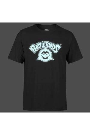 Rare Fashion Battle Toads Glow In The Dark T-Shirt