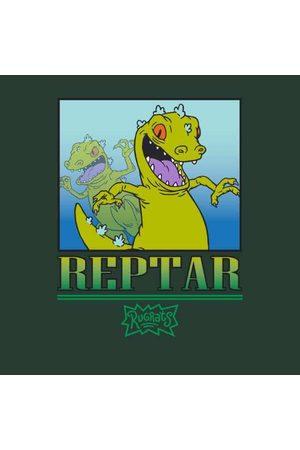 Nickelodeon Rugrats Reptar Men's T-Shirt