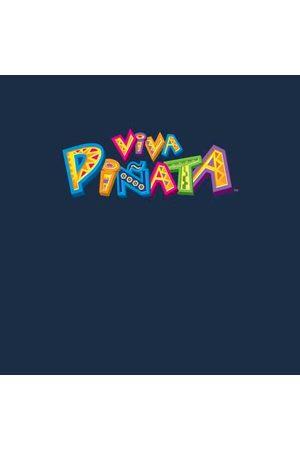 Rare Fashion Viva Pinata Logo Hoodie