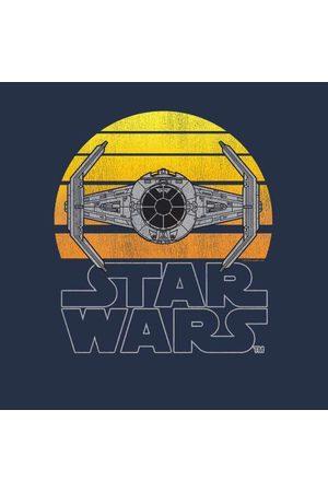 STAR WARS Sunset Tie Men's T-Shirt