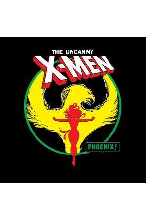 Marvel X-Men Dark Phoenix Circle Women's Sweatshirt