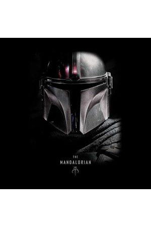 STAR WARS The Mandalorian Poster Women's Sweatshirt