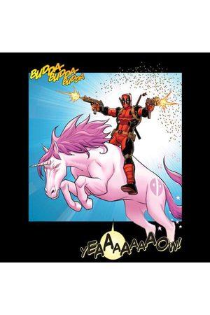Marvel Deadpool Unicorn Battle Women's Sweatshirt