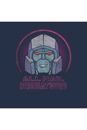 TRANSFORMERS All Hail Megatron Women's T-Shirt