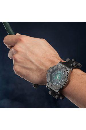 Harry Potter Slytherin Crest Watch