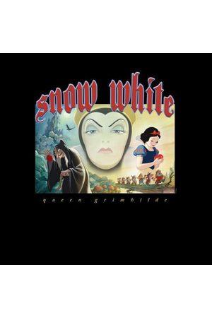 Disney Snow White And Queen Grimhilde Women's Sweatshirt