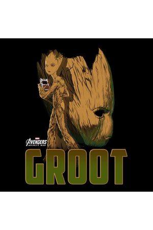 Marvel Avengers Groot Women's Sweatshirt