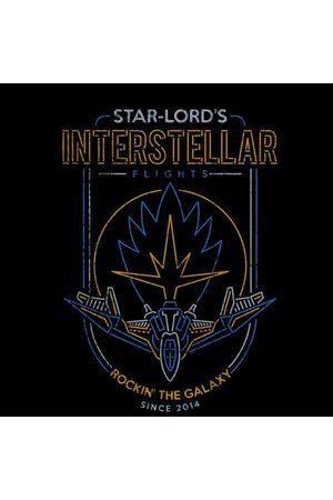 Marvel Guardians Of The Galaxy Interstellar Flights Women's Sweatshirt
