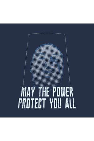 Power Rangers May The Power Protect You Women's Sweatshirt