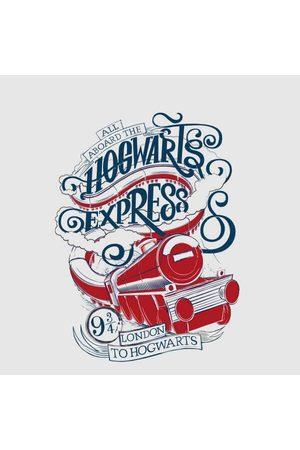 Harry Potter Hogwarts Express Women's T-Shirt