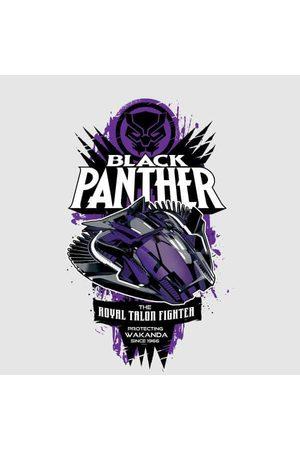 Marvel Black Panther The Royal Talon Fighter Badge Women's Sweatshirt