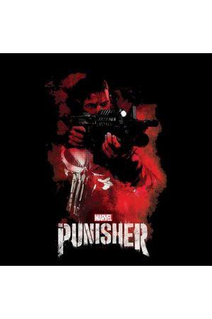 Marvel The Punisher Women's Sweatshirt