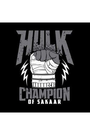 Marvel Thor Ragnarok Hulk Champion Women's Sweatshirt
