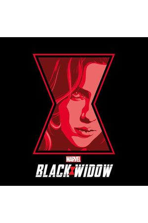 Marvel Widow Close Up Women's Sweatshirt