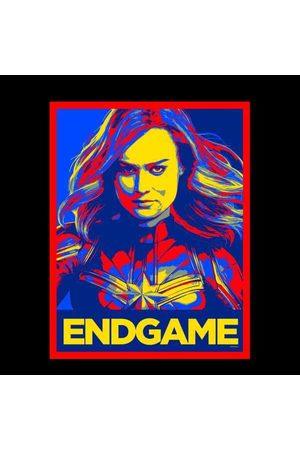 Marvel Avengers Endgame Captain Poster Women's Sweatshirt