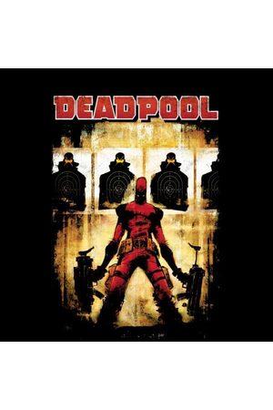 Marvel Deadpool Target Practice Women's Sweatshirt