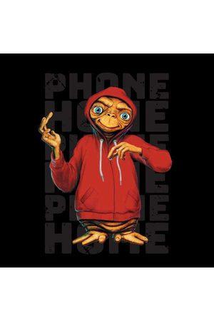 E.T. the Extra-Terrestrial ET Phone Home Stylised Women's Sweatshirt