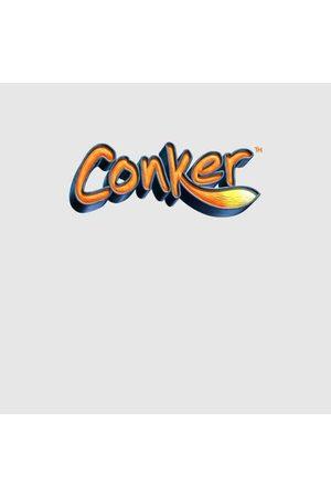 Rare Fashion Conker Logo T-Shirt