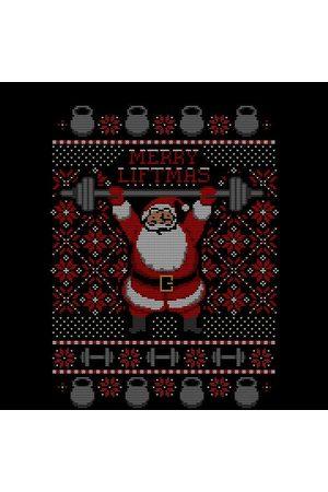 By IWOOT Merry Liftmas Women's T-Shirt