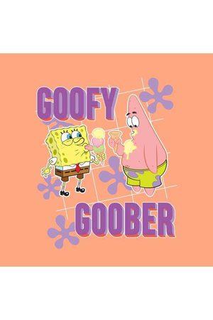 Nickelodeon Spongebob Goofy Goober Unisex T-Shirt