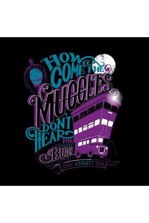 Harry Potter Knight Bus Women's Sweatshirt