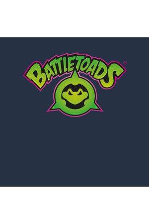 Rare Fashion Battle Toads Insignia Hoodie