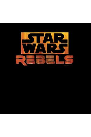 STAR WARS Rebels Logo Women's Sweatshirt