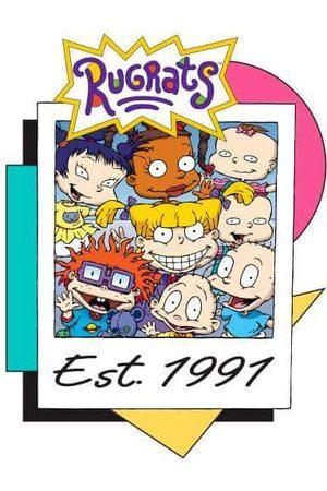 Nickelodeon Rugrats Est. 1999 Sweatshirt