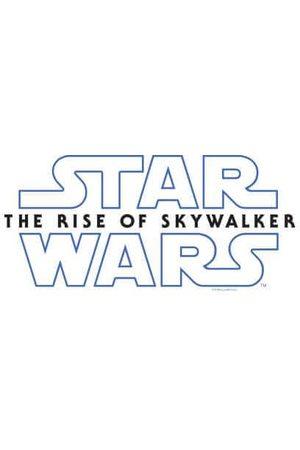 STAR WARS The Rise Of Skywalker Logo Women's Sweatshirt