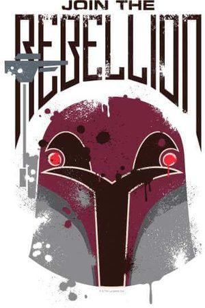 STAR WARS Rebels Rebellion Women's Sweatshirt
