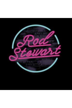 Rod Stewart Neon Women's Sweatshirt