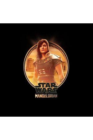 STAR WARS The Mandalorian Cara Dune Framed Women's T-Shirt