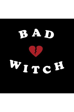 By IWOOT Bad Witch Women's T-Shirt