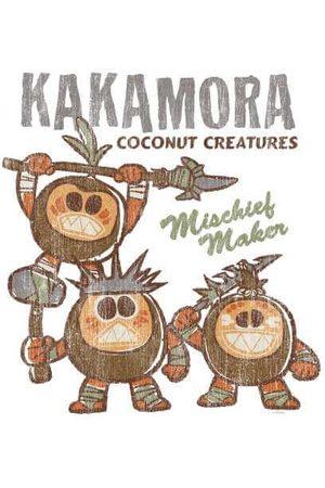 Disney Moana Kakamora Mischief Maker Women's Sweatshirt