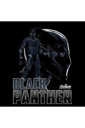 Marvel Avengers Panther Women's Sweatshirt