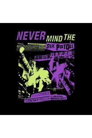 Sex Pistols Japan Tour Women's Sweatshirt