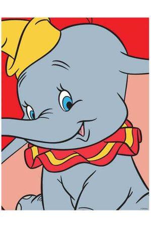 Disney Dumbo Portrait Women's Sweatshirt