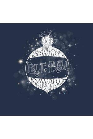 Harry Potter Yule Ball Baubel Women's Christmas T-Shirt