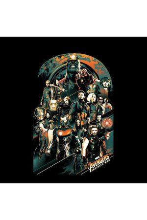 Marvel Avengers Infinity War Avengers Team Women's Sweatshirt