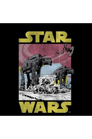 STAR WARS ATAT Women's T-Shirt