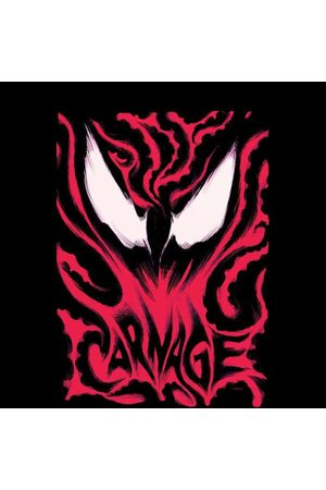 Marvel Venom Carnage Women's Sweatshirt