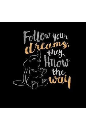 Disney Dumbo Follow Your Dreams Women's Sweatshirt