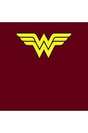 DC Justice League Wonder Woman Logo Women's Sweatshirt