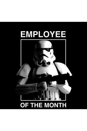 STAR WARS Employee Of The Month Women's Sweatshirt