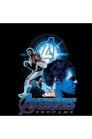 Marvel Avengers: Endgame Hulk Suit Women's Sweatshirt