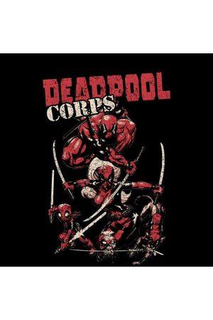 Marvel Deadpool Family Corps Women's Sweatshirt