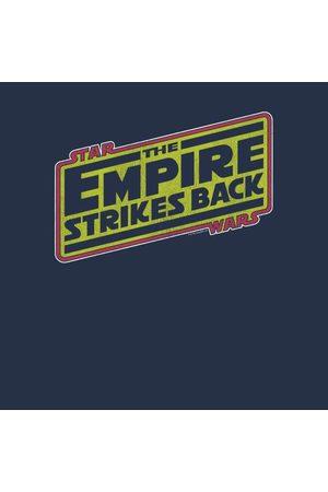 STAR WARS Empire Strikes Back Logo Women's T-Shirt