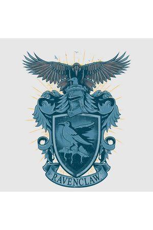 Harry Potter Ravenclaw Drawn Crest Women's T-Shirt