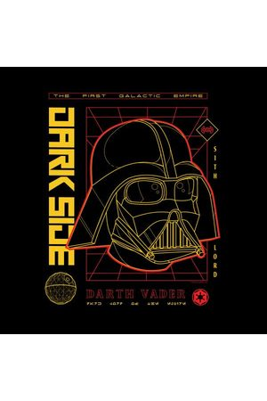 STAR WARS Darth Vader Grid Women's T-Shirt